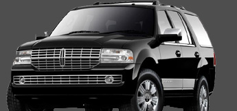 SUV Airport Shuttle